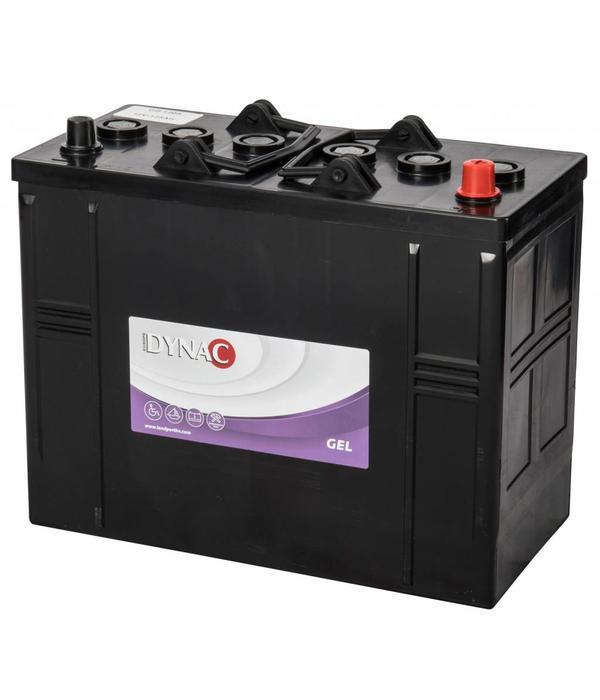 Dynac Gel accu 12 volt 120 ah GB120S