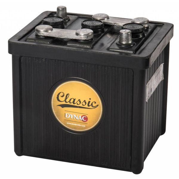 Auto accu 6 volt 100 ah Type 10011 Classic