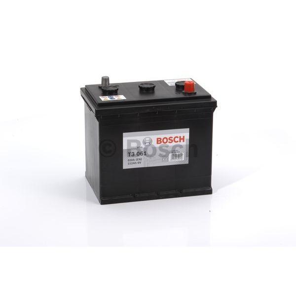 T3061 start accu 6 volt 112 ah