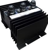 Xenteq DB 180 2-weg Laadstroomverdeler / diodebrug 12 - 24 volt