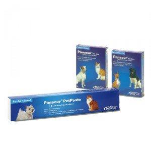 Panacur Hond & Kat