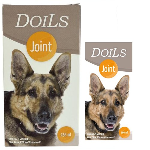 Joint hond