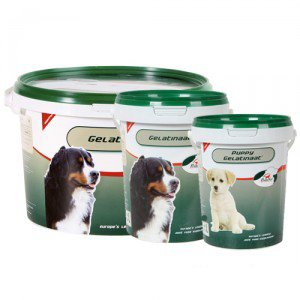 Primeval 500 gr artrose gelatinaat hond