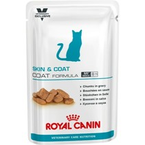 Royal Canin VCN Cat Skin/Coat