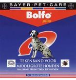 Bolfo Plus Tekenband Hond