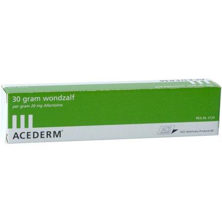 Acederm Wondspray 150 ml