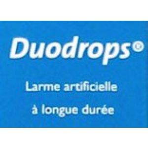 Duodrops