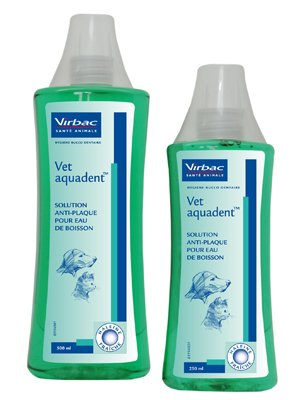 Vet Aquadent solution