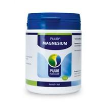 PUUR Magnesium Hond & Kat