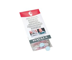 Mavala Manicure Pillen