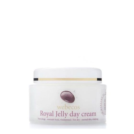 Webecos Royal Jelly Day Cream