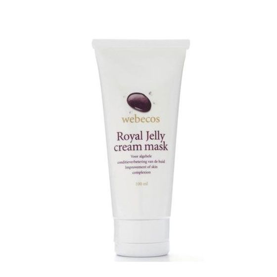Webecos Royal Jelly Cream Mask
