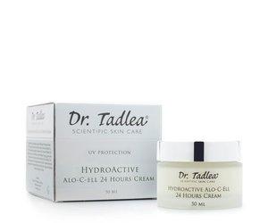 Dr Tadlea HydroActive Alo-C-Ell-Plus 24 Hours Cream