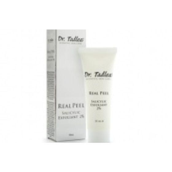 Dr Tadlea Real Peel Salicylic Exfoliator 2 procent