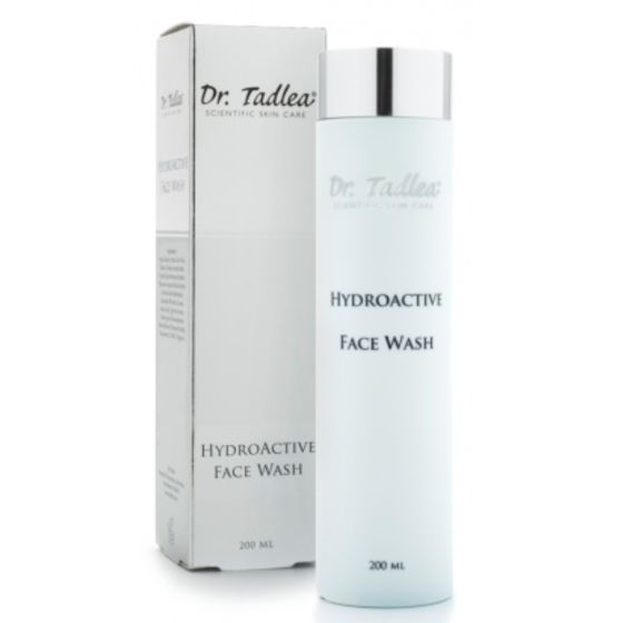 Dr Tadlea HydroActive Face Wash