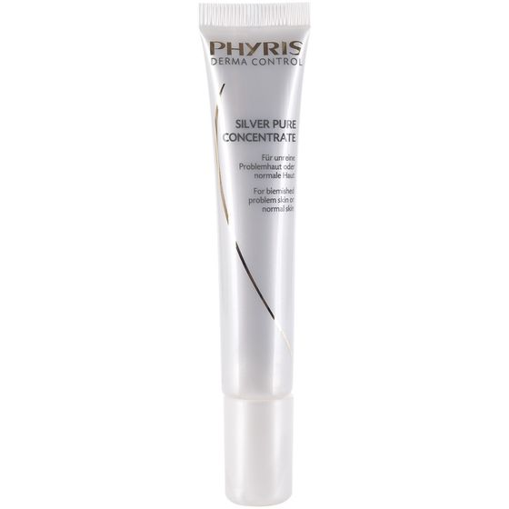 Phyris Silver Pure Concentrate