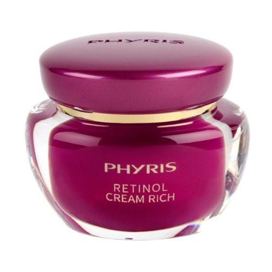 Phyris Retinol Cream Rich
