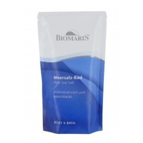 Biomaris Bath Sea Salt