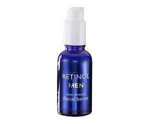 Retinol Men Anti-Wrinkle Facial Serum