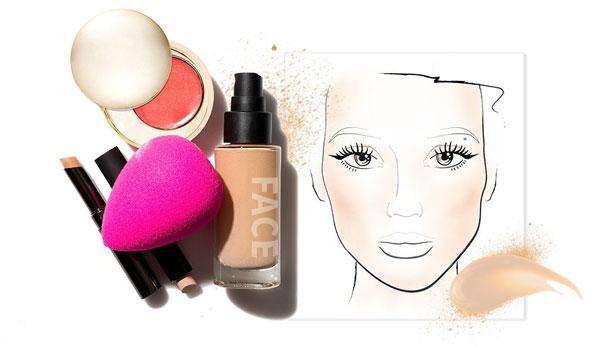 Beautyblender blog