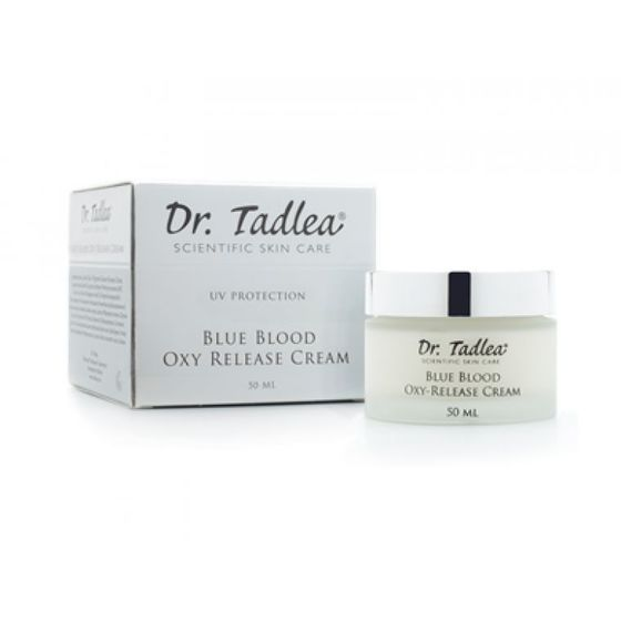 Dr Tadlea Ultimate Care Blue Blood Oxy-Release Cream