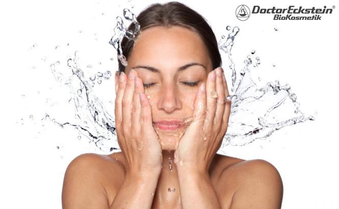 Dr Eckstein reiniging en lotion