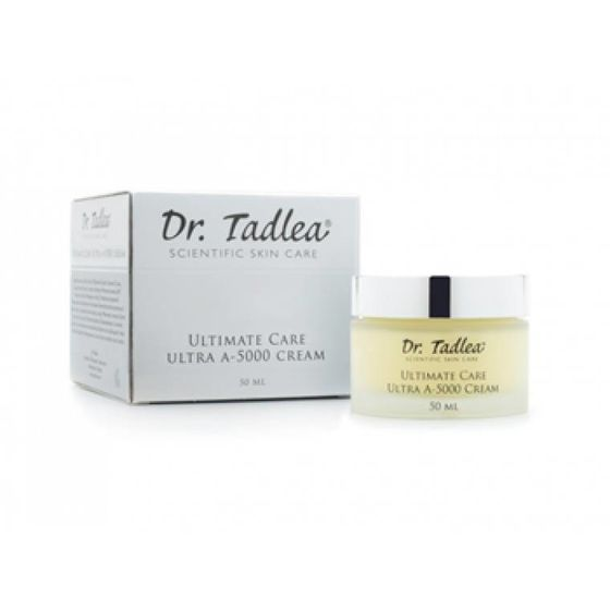 Dr Tadlea Ultimate Care Ultra-A-5000 Cream