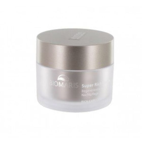 Biomaris Super Rich Cream without perfume