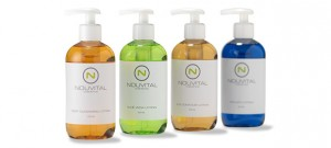 Nouvital Lotions