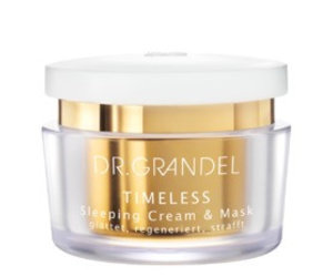 Dr Grandel Sleeping Cream and Mask 50ml