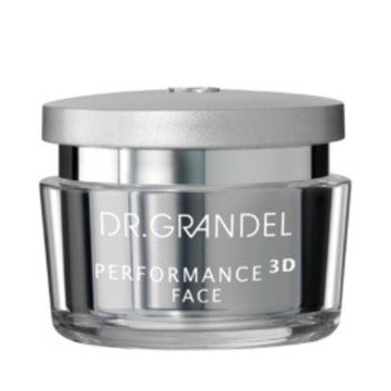 Dr Grandel Performance 3D Face