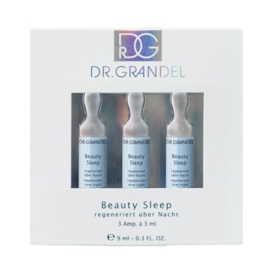 Dr Grandel Beauty Sleep Ampul