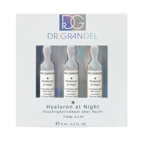 Dr Grandel Hyaluron at Night