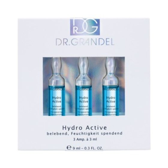 Dr Grandel Hydro Active Ampulle