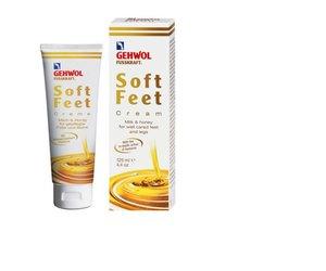 Gehwol Fusskraft Soft Feet Cream