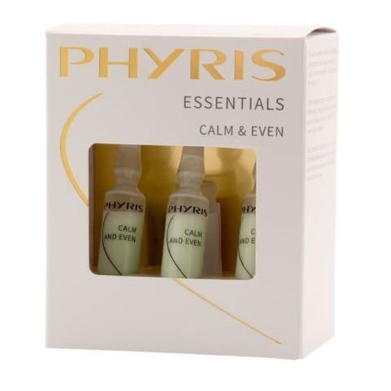 Phyris Calm and Even