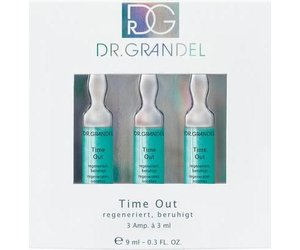 Dr Grandel Time Out