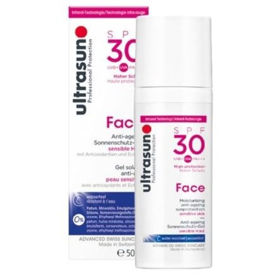 Ultrasun Face Anti-Age SPF 30