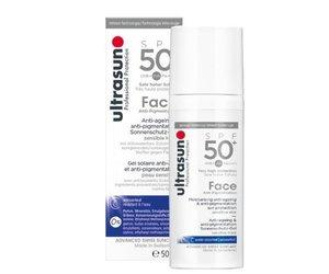 Ultrasun Face Anti-Age and Anti-Pigmentation SPF 50+