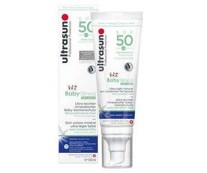 Ultrasun Baby SPF 50 Mineral