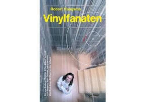 Het spectrum Robert Haagsma - Vinylfanaten