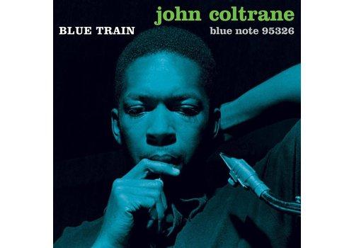 Vinyl Passion John Coltrane - Blue Train