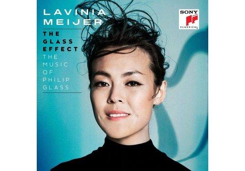 Music on Vinyl Lavinia Meijer - The Glass Effect