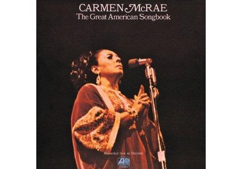 Pure Pleasure Records Carmen McRae - The Great American Songbook