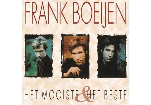 Music on Vinyl Frank Boeijen - Het mooiste & het beste