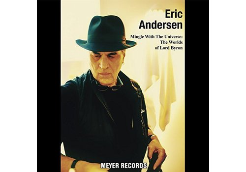 Meyer Records Eric Andersen - Mingle with the universe