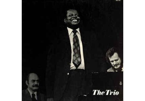 Music on Vinyl Oscar Petersen - The Trio