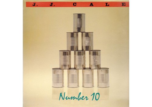Music on Vinyl J.J. Cale - Number 10