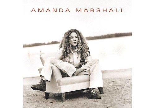 Music on Vinyl Amanda Marshall - Amanda Marshall
