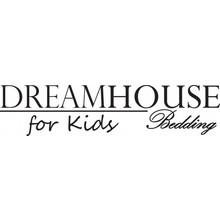 Dreamhouse Bedding Kids